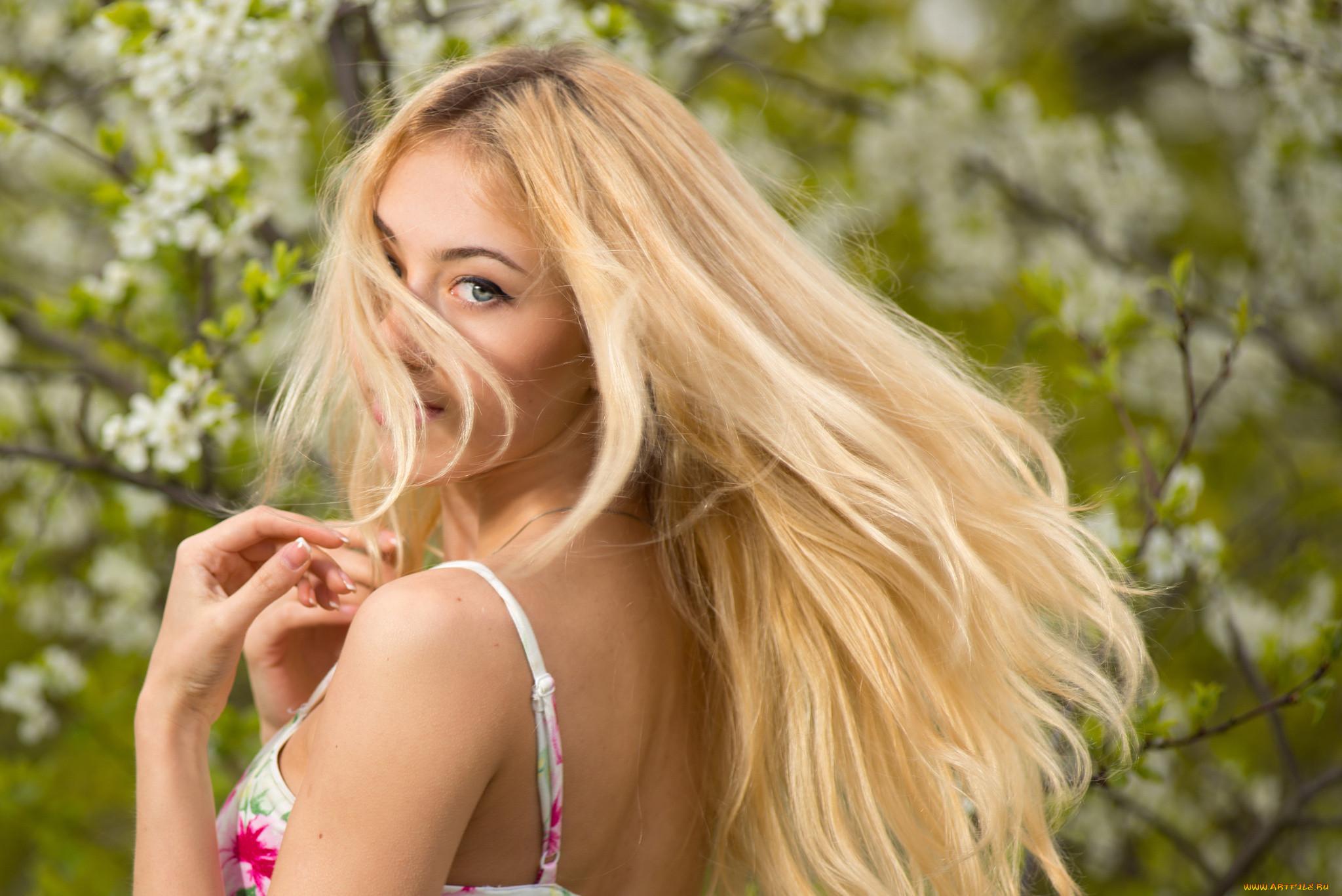 Очень красивые девушки блондинки картинки